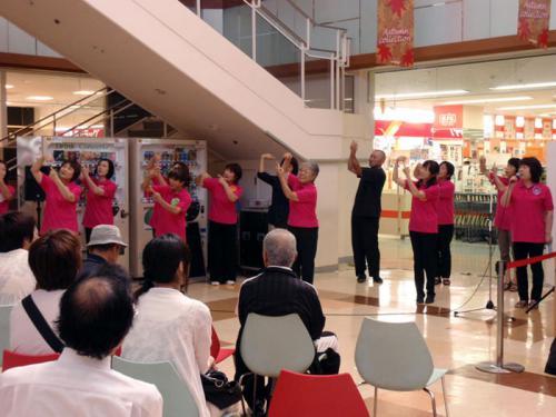 江別市民活動見本市2012
