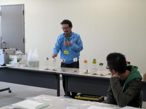 2012環境フェア★イン八幡