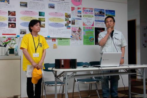 協働のまちづくり活動支援選考会
